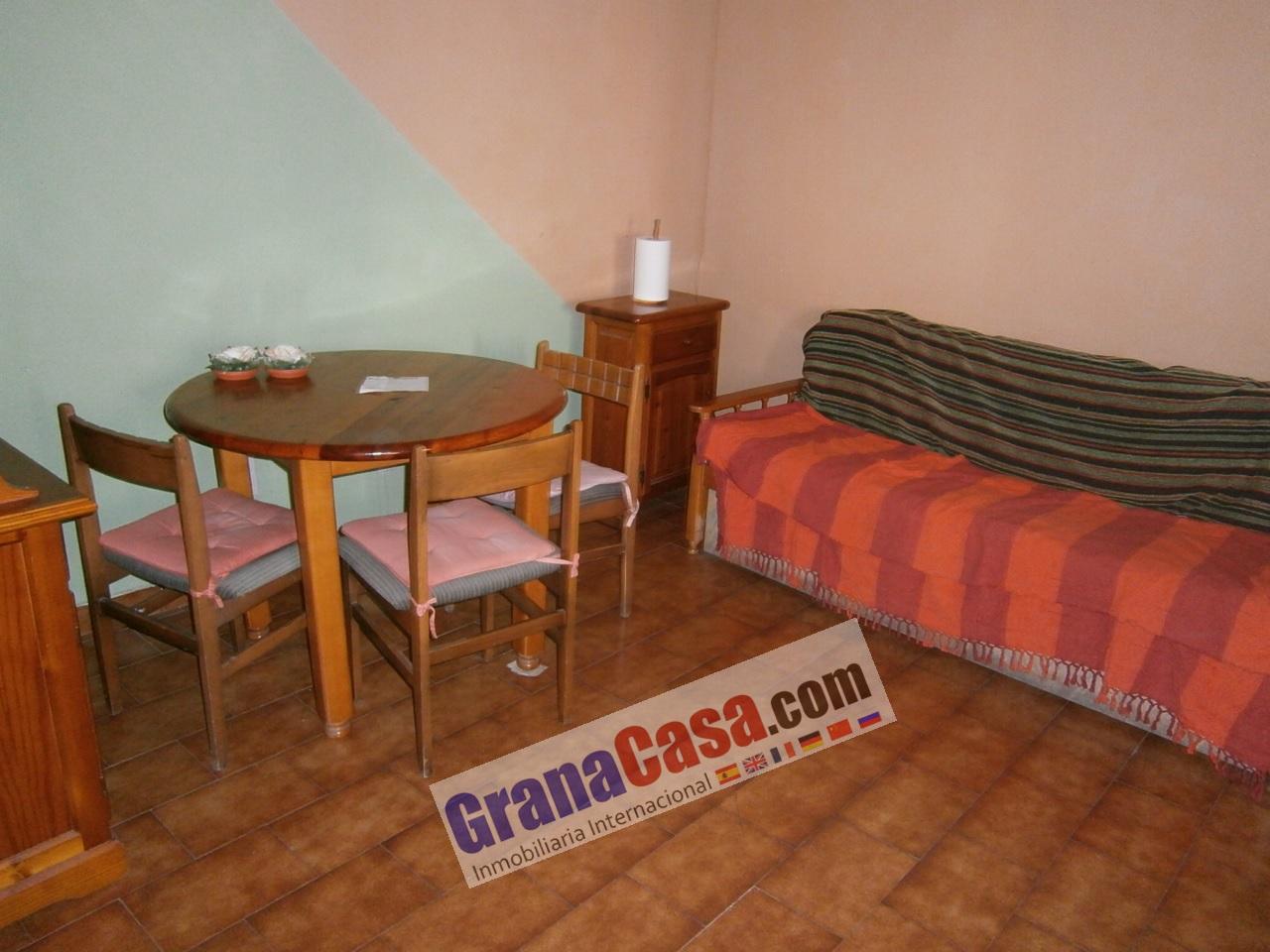 Estudio en zona centro de granada granacasagranacasa - Alquilar estudio en granada ...