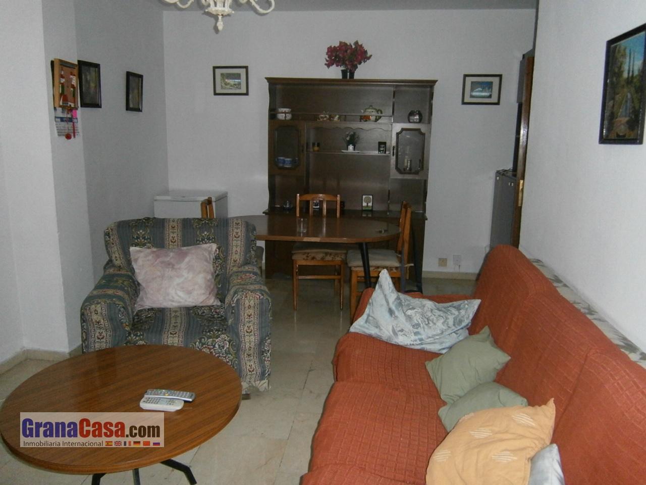 Alquiler piso en zona trauma con 3 dormitorios - Alquiler piso zona retiro ...