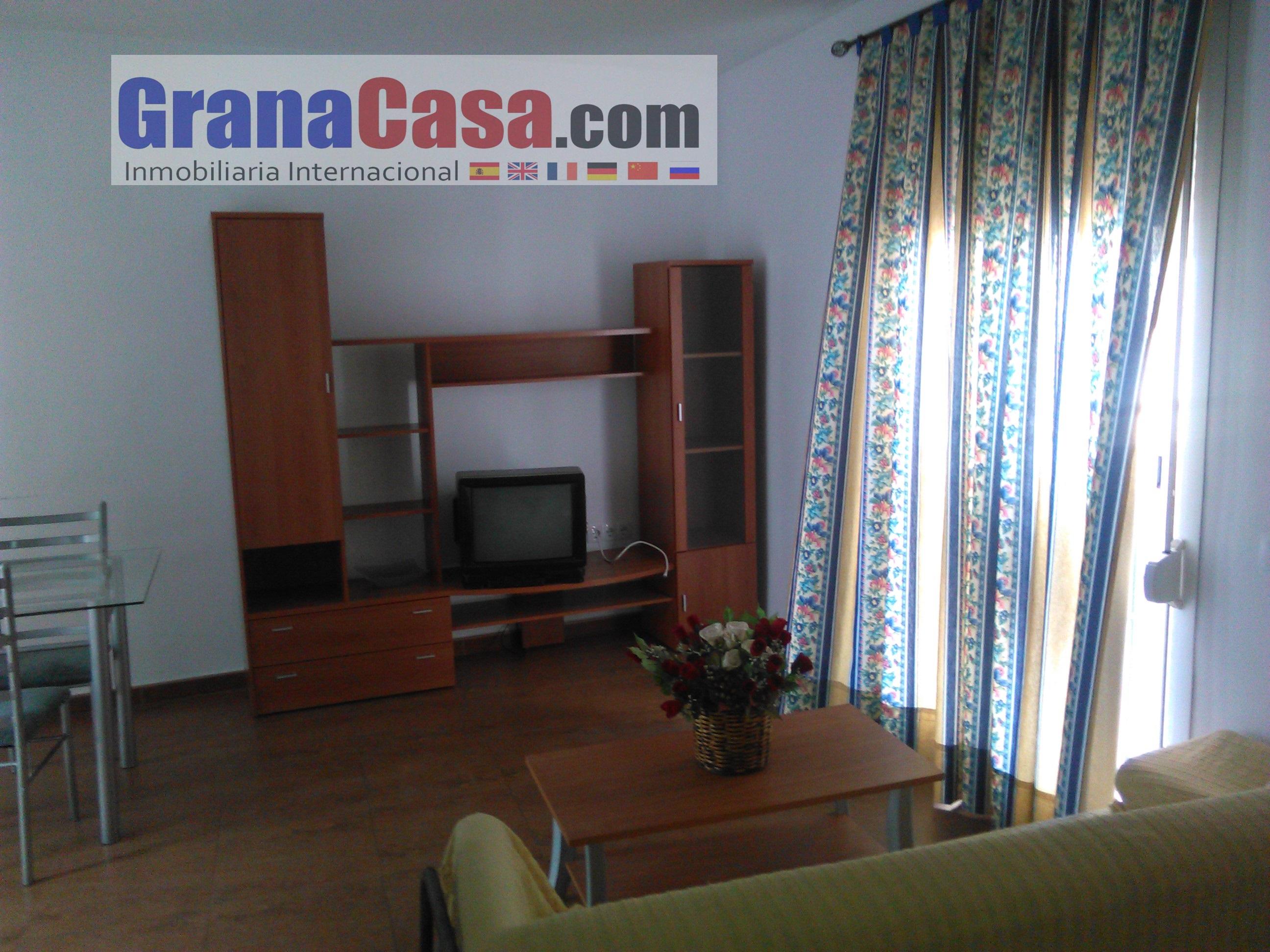 Se alquila piso 3 dormitorios en cullar vega for Pisos alquiler huetor vega