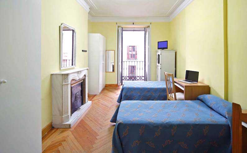 Comparitr pisos en granada compartir piso en granada for Alquiler habitacion plaza espana madrid