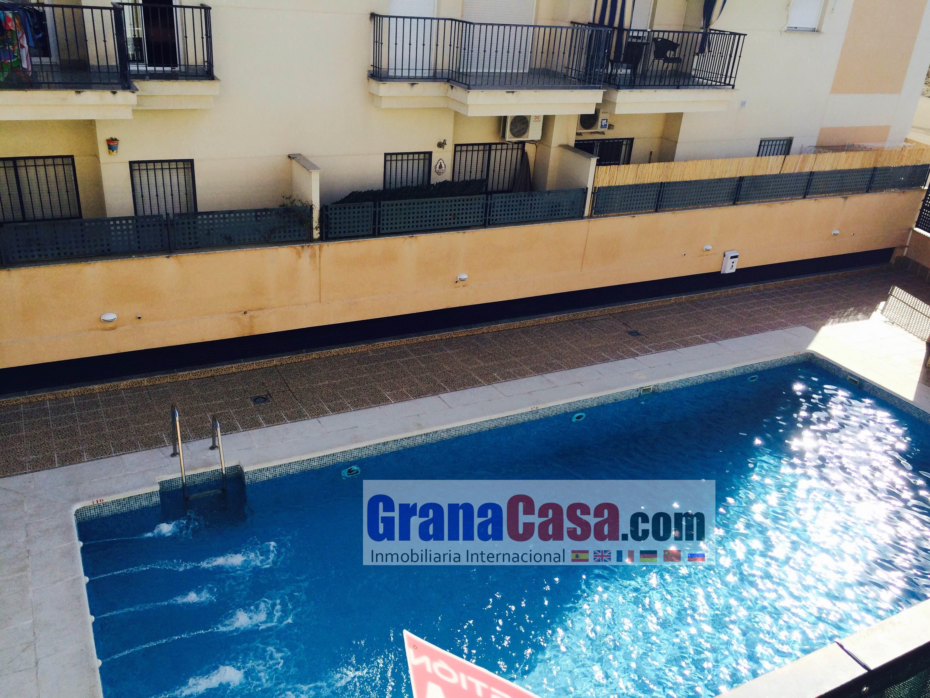 Se alquila piso de 2 dormitorios en las gabias for Pisos alquiler las gabias