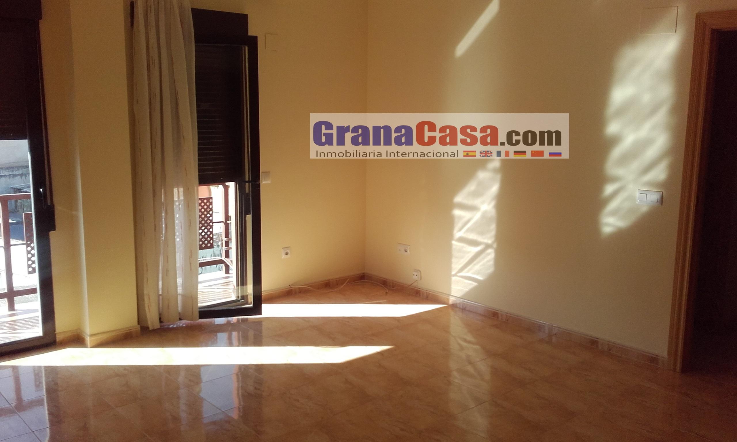 Se alquila piso en gabia de 2 dormitorios semi amueblado for Pisos alquiler las gabias