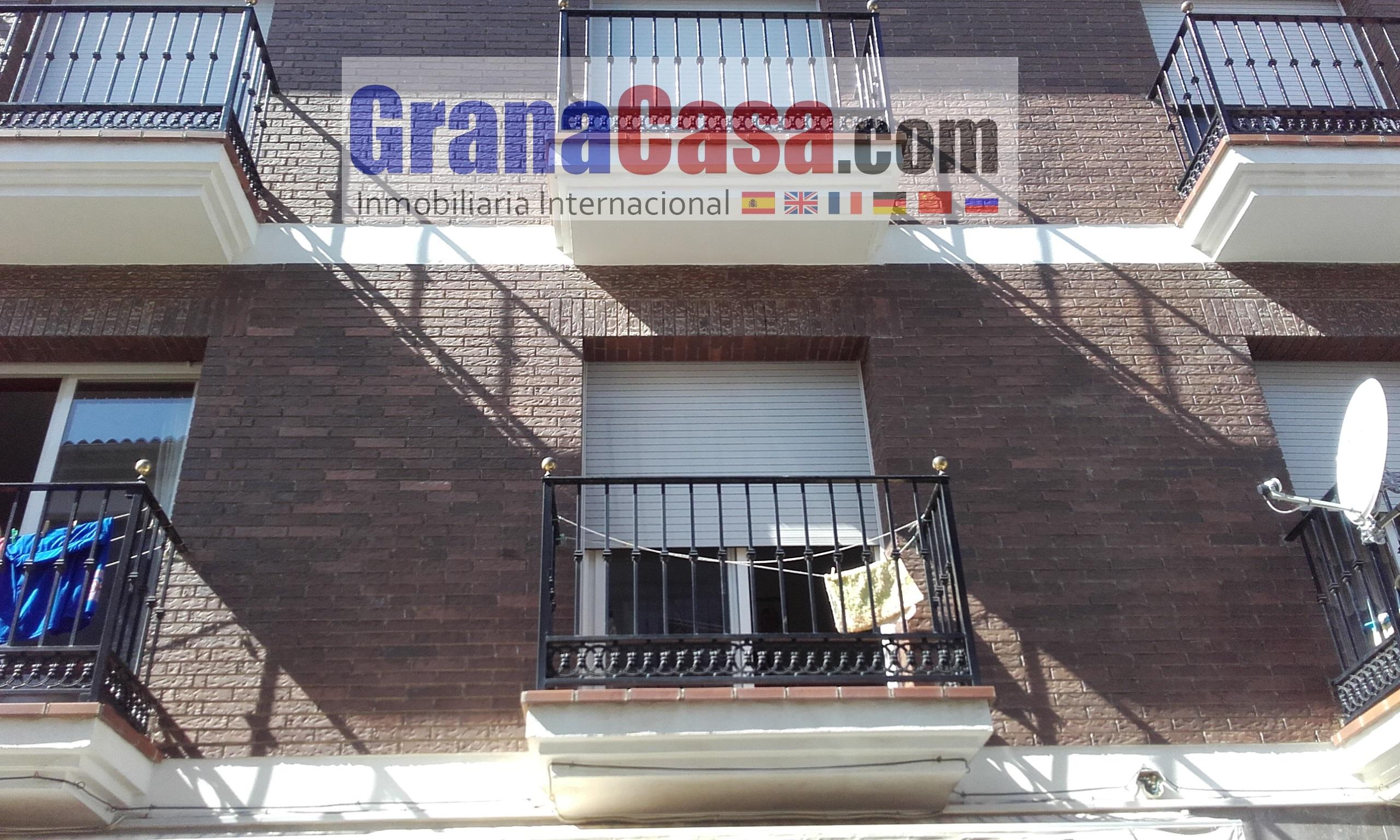 Se vende bloque de pisos en las gabias granacasagranacasa for Pisos alquiler las gabias