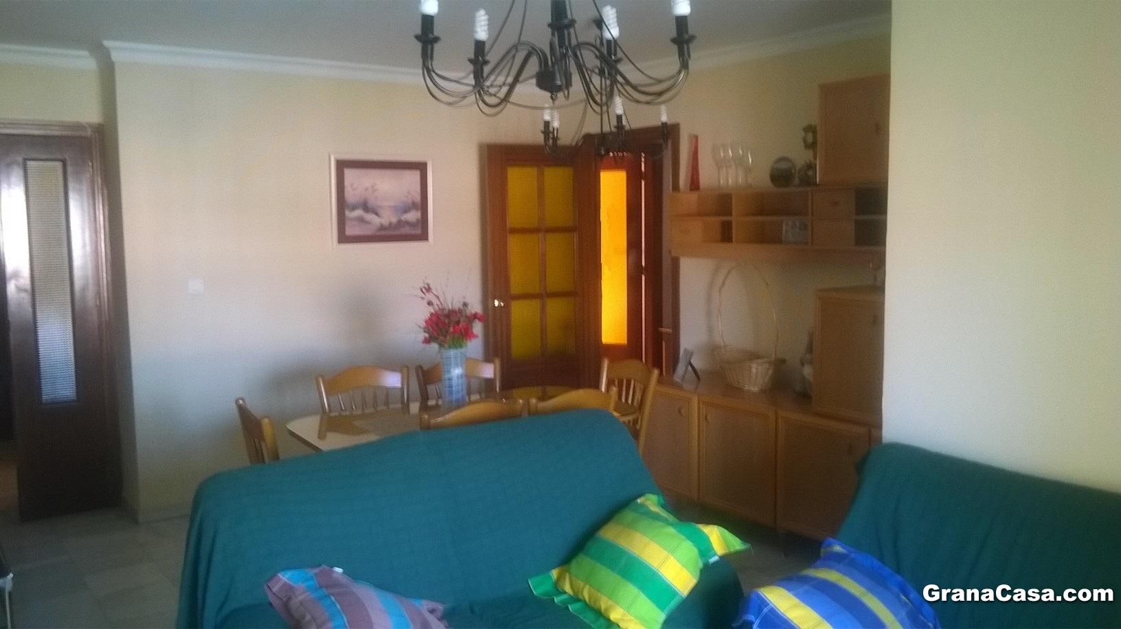 Alquiler de habitaci n en alcampo piso compartido for Alquiler de habitacion en piso compartido