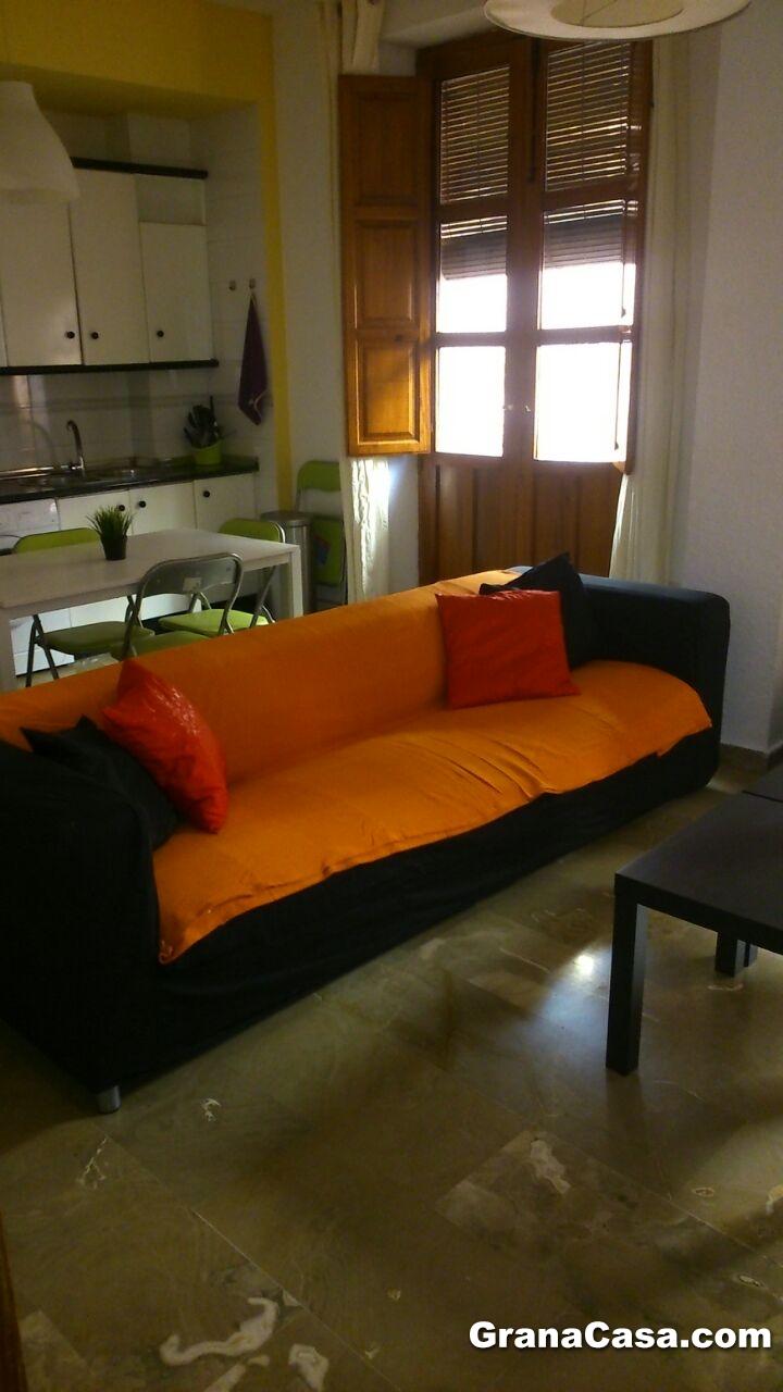 Alquiler de piso c ntrico junto a facultad de derecho de 2 for Alquiler de dormitorios
