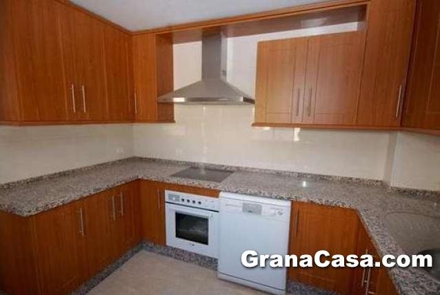 Casa reformada con piscina y cochera en atarfe granacasagranacasa - Casas en atarfe ...