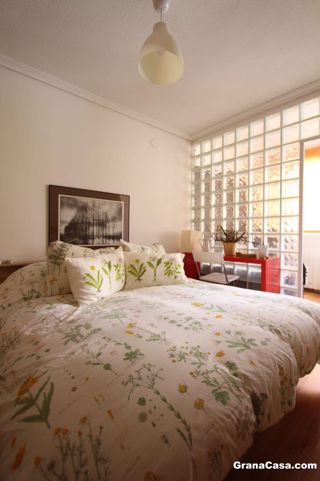 piso de 2 dormitorios en barrio de la cruz