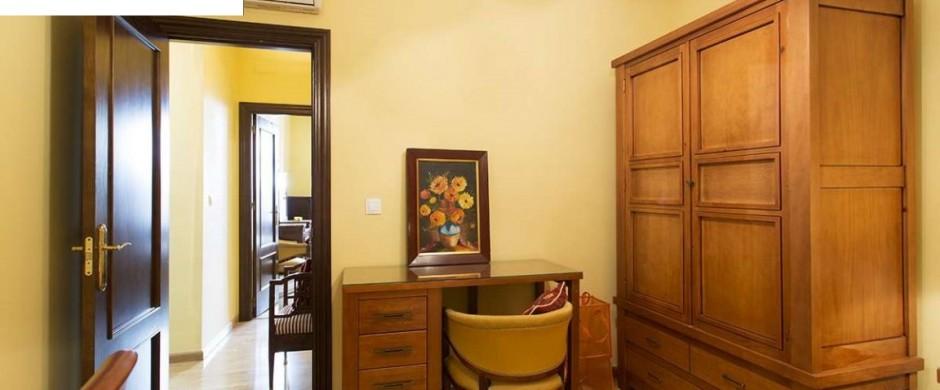 Oportunidad piso reformado de 2 Dormitorios en Gran Capitán
