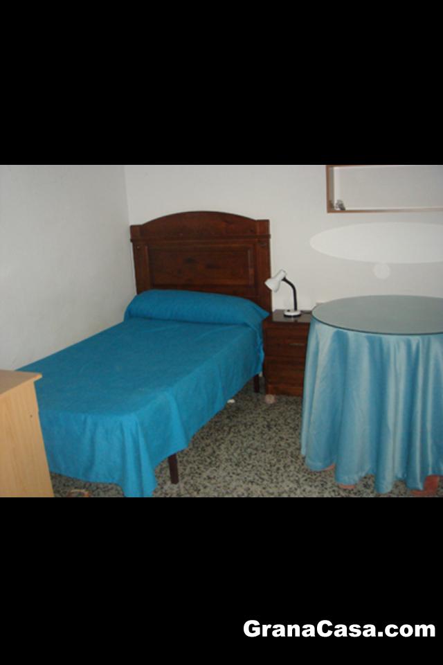 Piso de 3 dormitorios en plaza toros granacasagranacasa for Piso 3 habitaciones oviedo