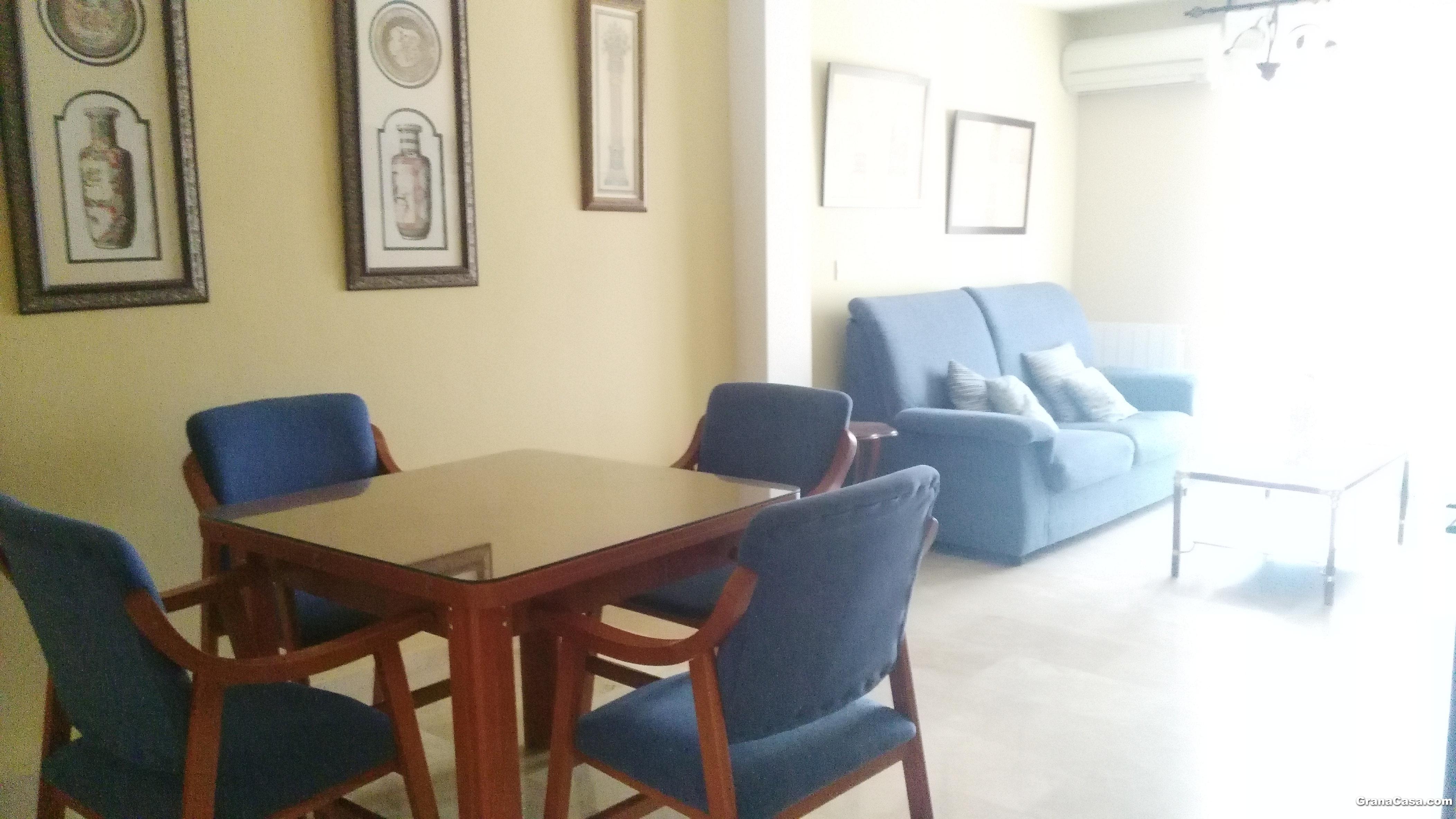 Piso de 2 dormitorios y garaje en las gabias for Pisos alquiler las gabias