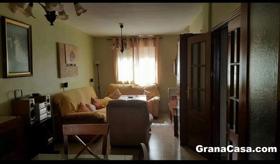 Casa adosada en atarfe de 3 dormitorios granacasagranacasa - Casas en atarfe ...
