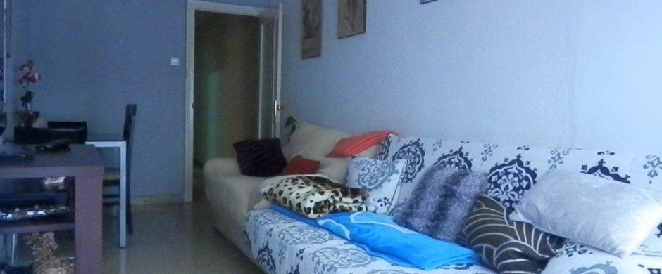 Venta de piso de 3 Dormitorios en Alhamar