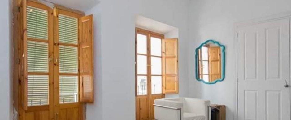 Casa de 2 dormitorios en el Padul