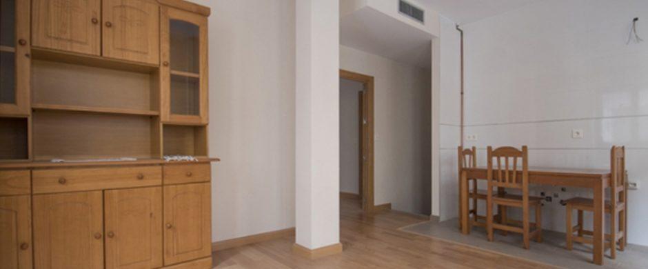 Oportunidad – Precioso apartamento zona Acera del Darro.