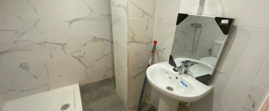 Apartamento-estudio con Piscina en el centro de Albolote
